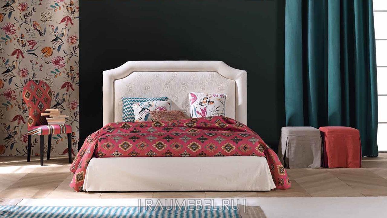 Кровать Betulla - Tre Ci Salotti