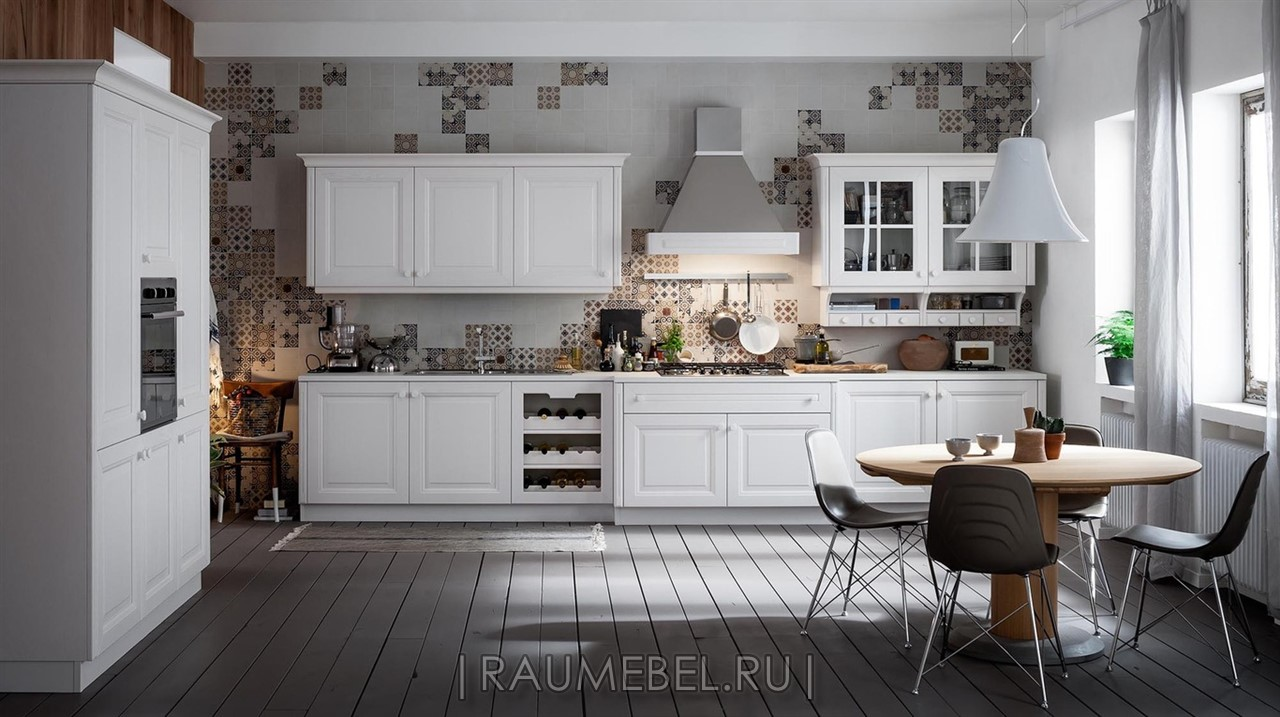 Кухня Pavese - Veneta Cucine