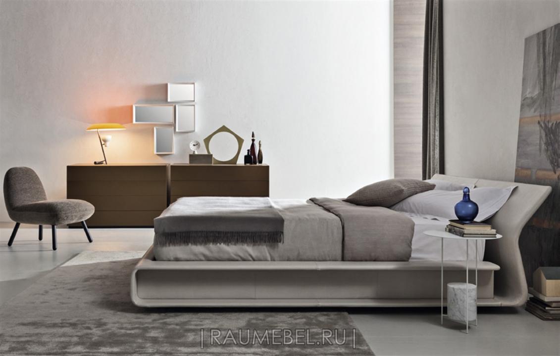 Кровать Италия CLIP