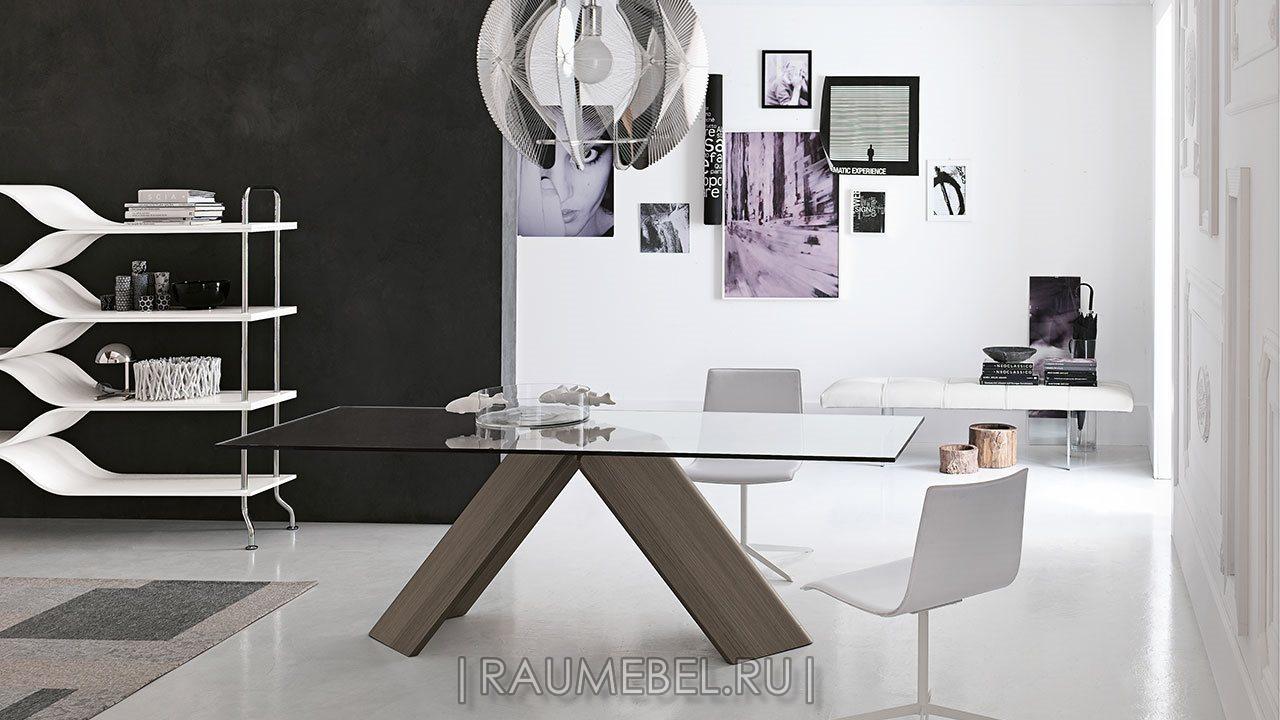 Стол обеденный Foil