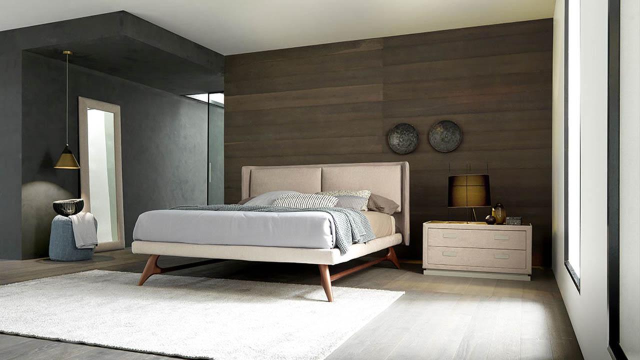 Кровать Италия - Kate