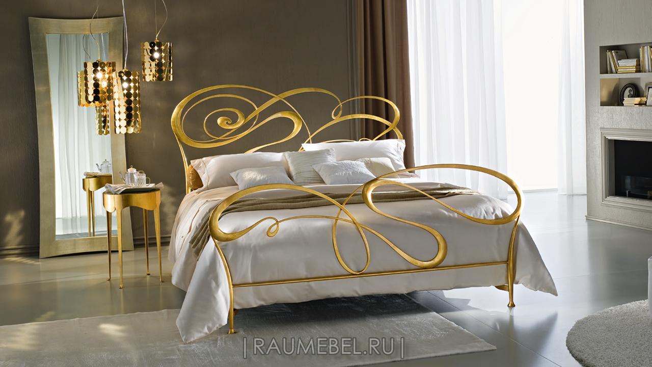 Кровать Fly - Labitaly Ciacci
