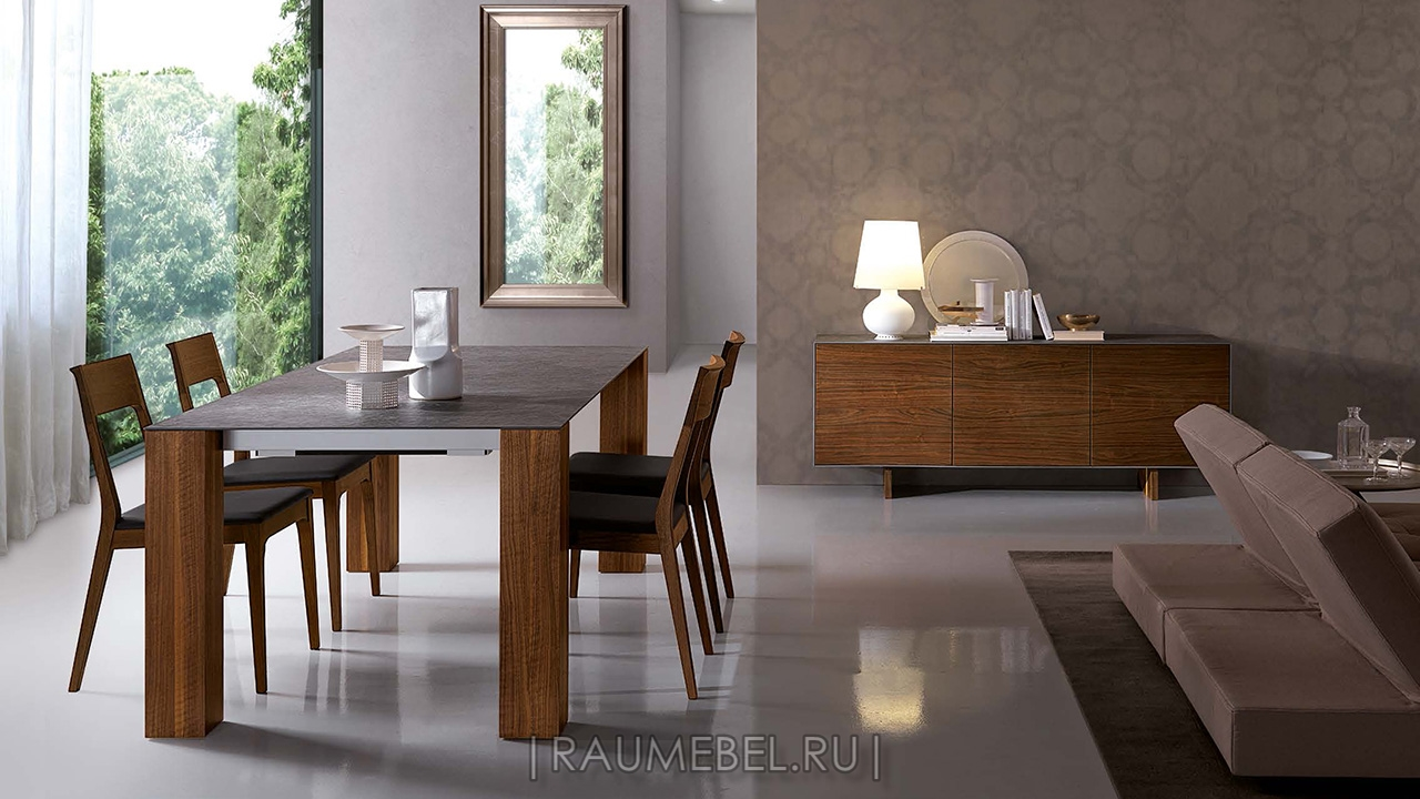 Итальянская мебель OLIVER B