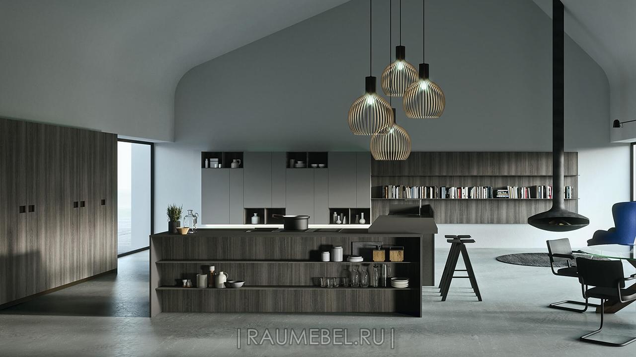 Кухня Ak Project - Arrital