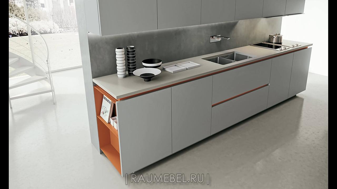 Кухня Ak 05 - Arrital (Кухни)