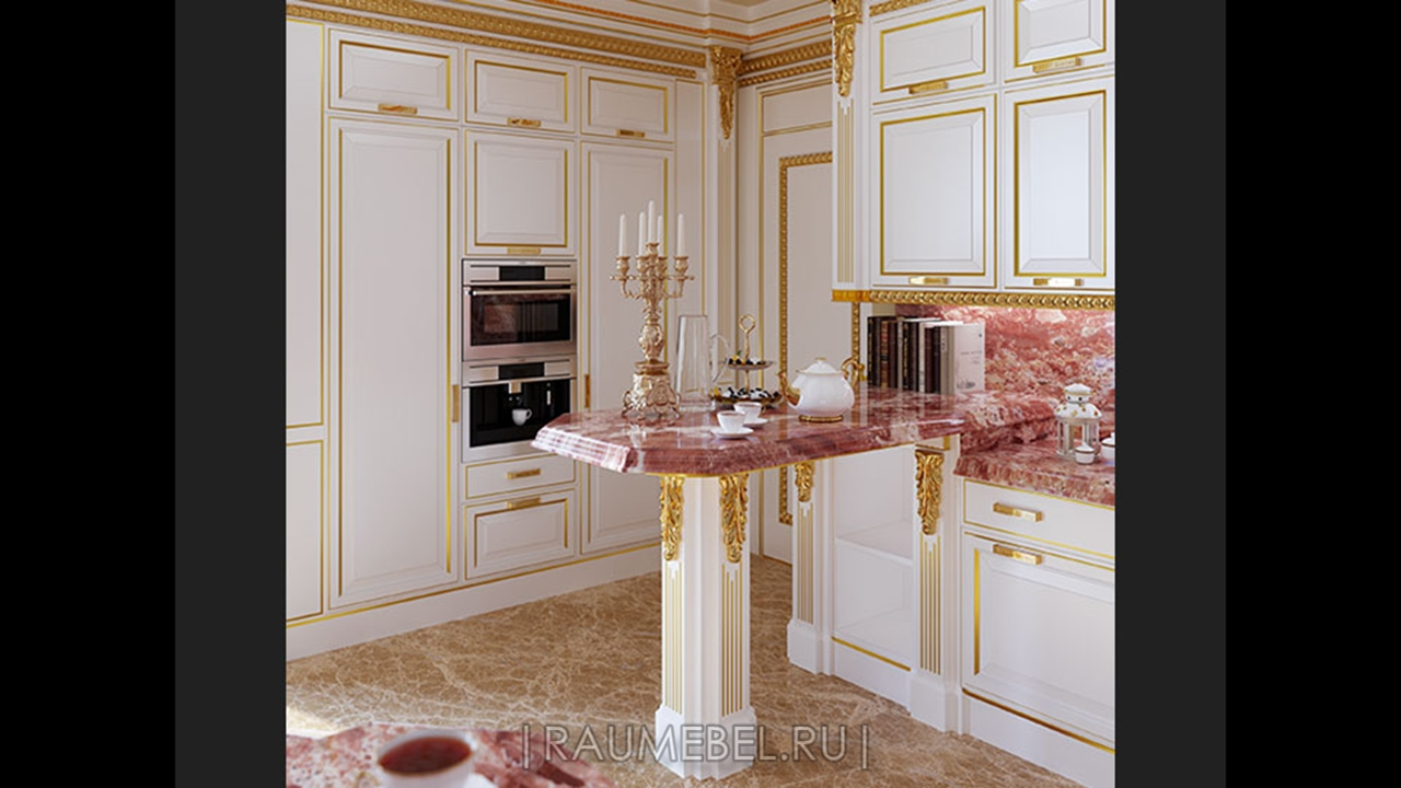 Кухня GRAND GOURMET SPECIAL EDITION фабрика Brummel Cucine