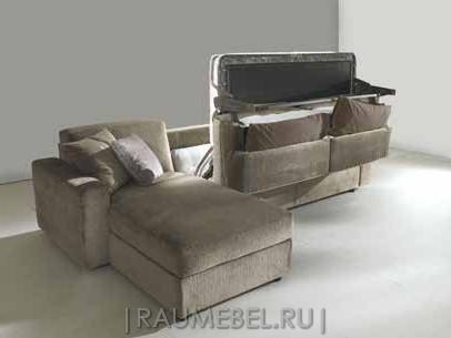 Мебель из Италии ASNAGHI