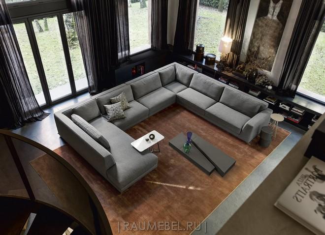 Мебель Alberta Salotti из Италии