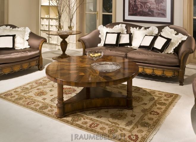 Итальянская мебель Annibale Colombo