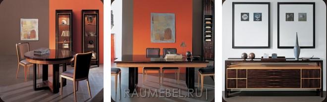 Annibale Colombo мебель