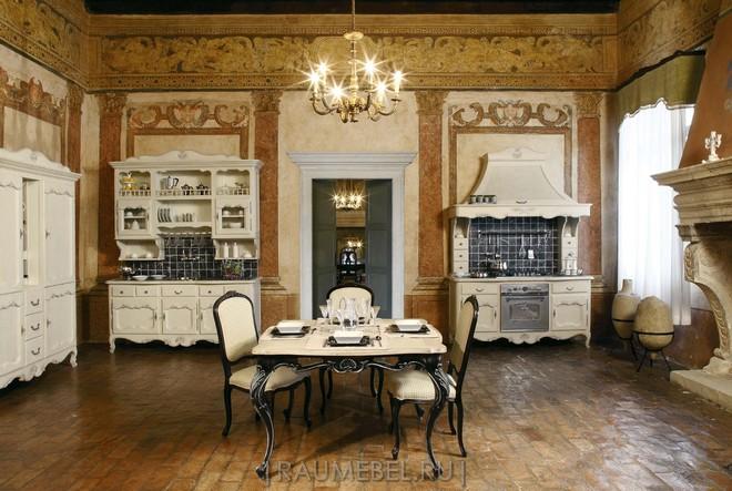 Arte Antiqua мебель Италии