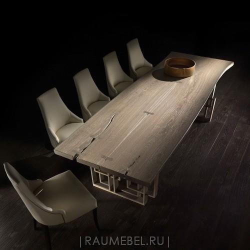 Arte Brotto мебель эко дизайн
