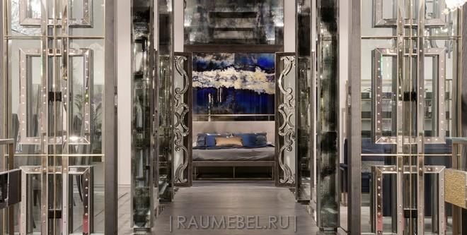 Arte Veneziana зеркала и декор