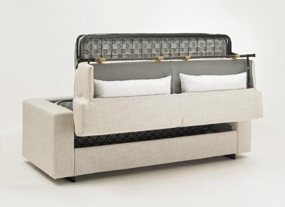 Диван-кровать, диван-трансформер BKItaliaBelliKomodi 2017