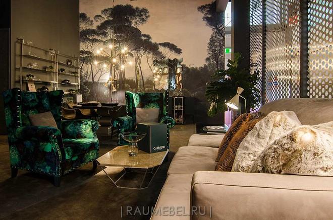 мебель фабрики Brunello