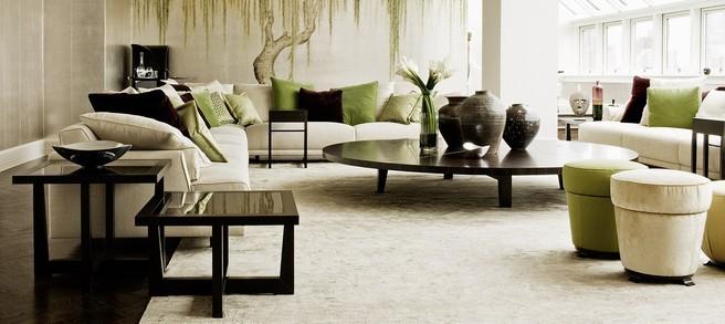 GIORGETTI мебель
