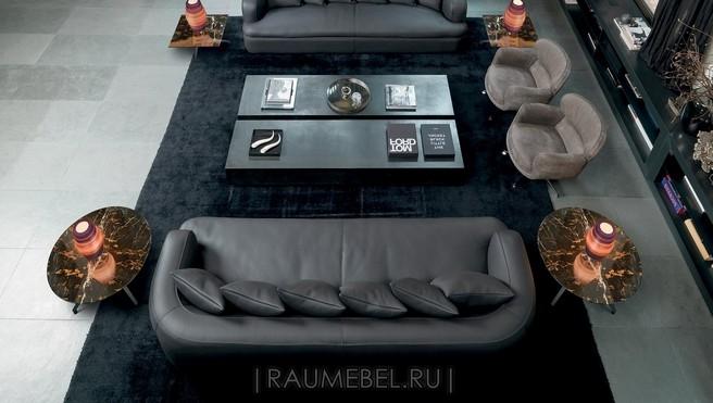 Mascheroni - Мебель из Италии