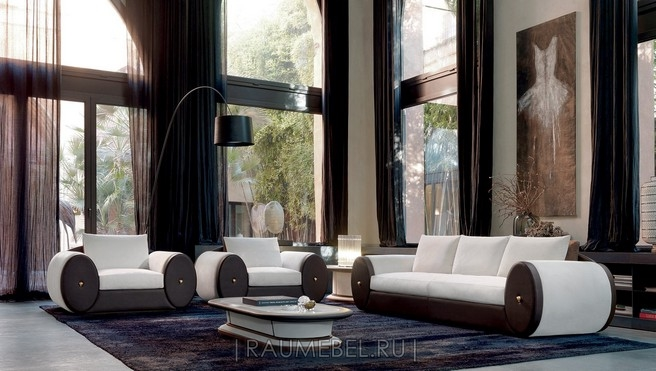 Mascheroni мебель итальянская