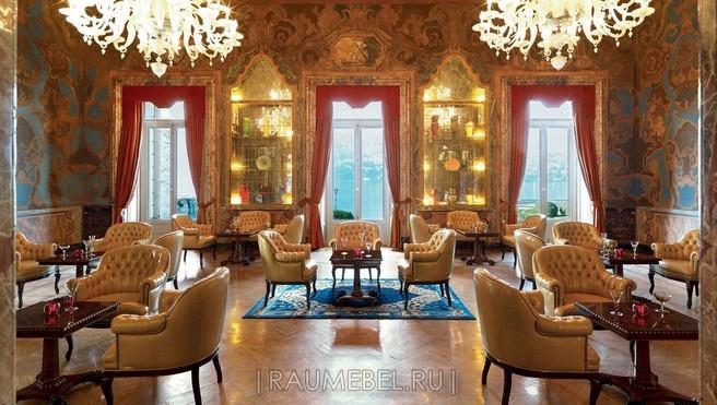 Mascheroni элитная мебель