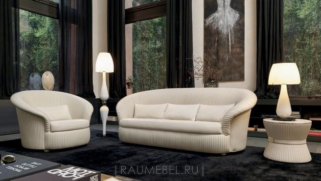 Mascheroni мебель для современных пространсвт