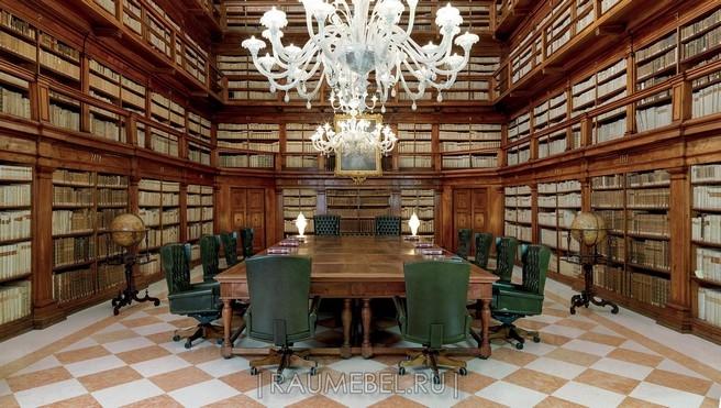 итальянская мебельная фабрика Mascheroni - мебель со статусом