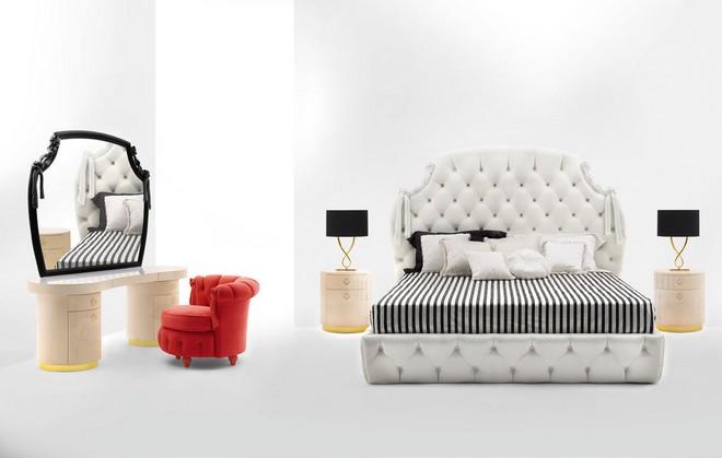 Итальянская мебель Paolo-lucchetta купить в Москве