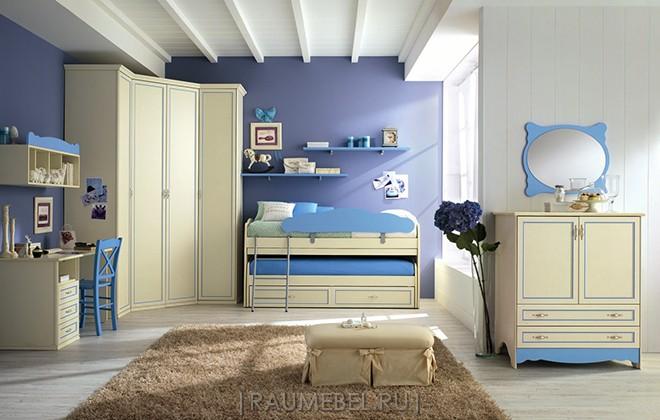 мебель для детских комнат Spar