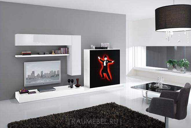 spar итальянская мебель