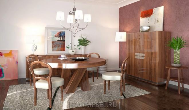 VALENTI мебель
