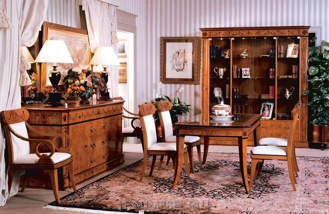 Испанская мебль Amboan