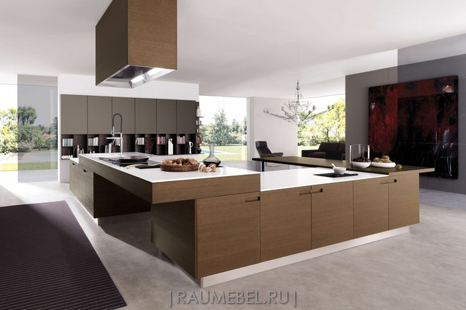 Euromobil кухня купить в Москве