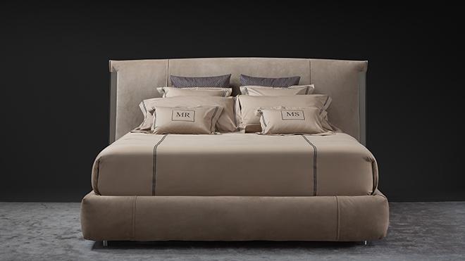 Двуспальная кровать новинка 2017 года