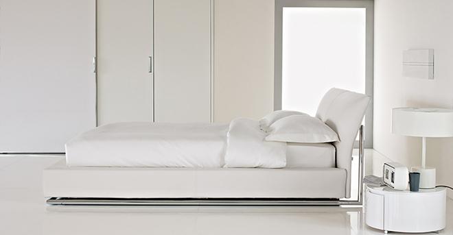 Купить кровать от итальянского производителя по выгодной цене.