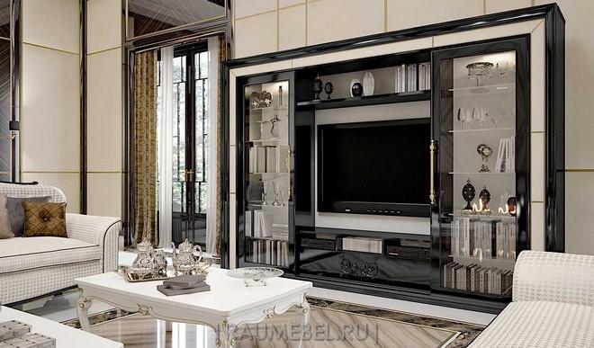 Francesco Pasi мебель