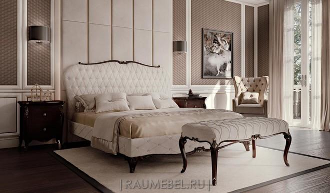 мебель Francesco Pasi купить в Москве
