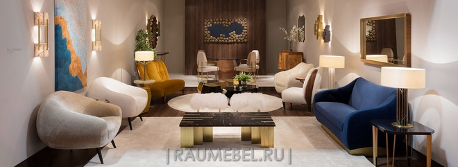INSIDHERLAND мебель