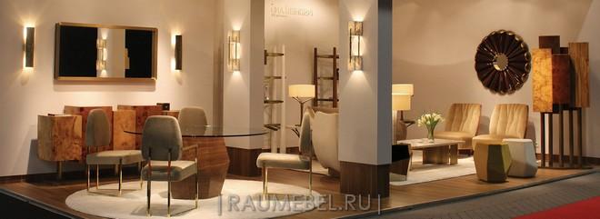 INSIDHERLAND купить мебель в Москве