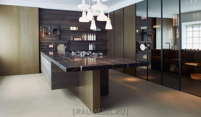 KEY - Sbabo Cucine купить кухню в Москве