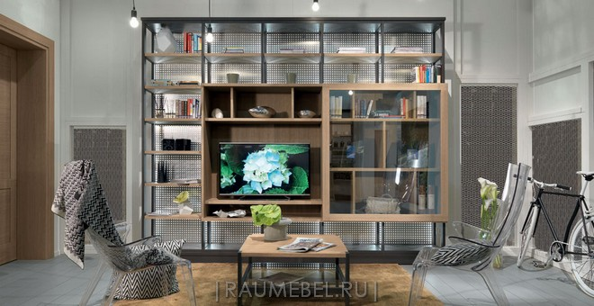 LOttocento мебель и кухни