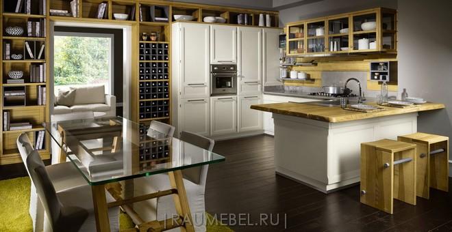 кухня LOttocento - купить