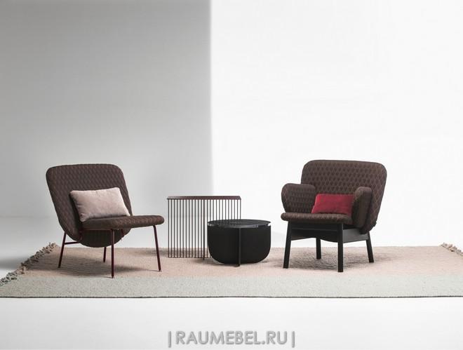 LaCividina купит мебель в Москве
