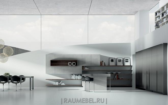 кухня  Lineaquattro купить в Москве