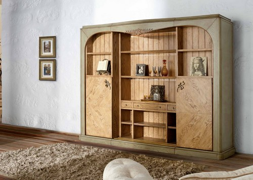 мебель фабрики AMClassic
