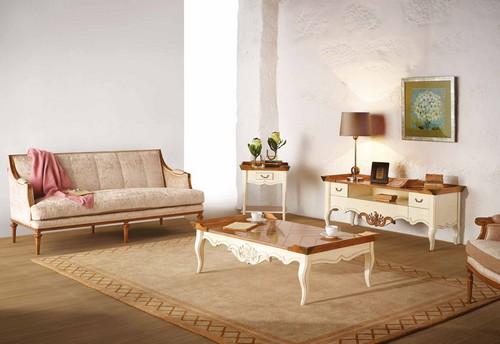 мебель фабрики AM Classic - комфортная зона отдыха