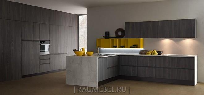 ASTRA CUCINE современные кухни