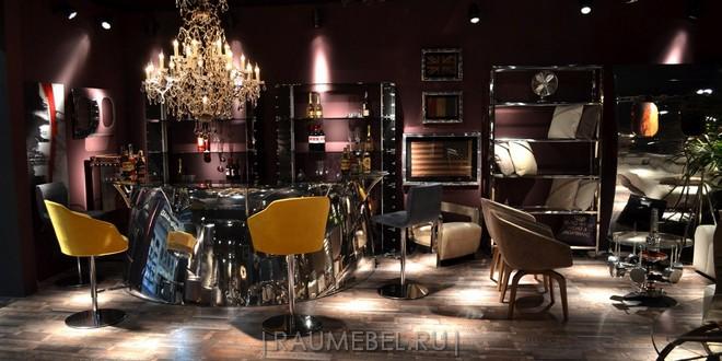 Arteinmotion мебель Италия