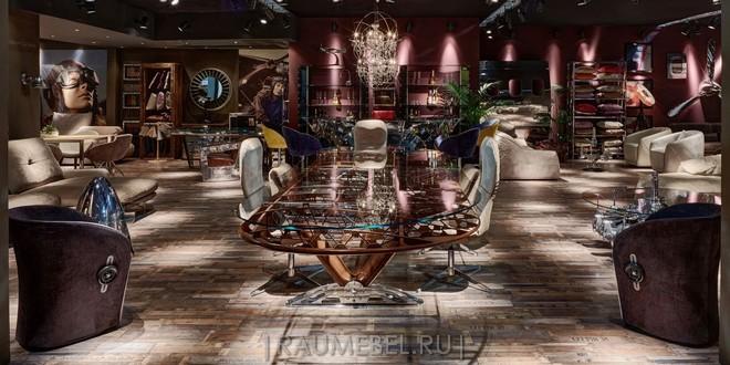 Arteinmotion мебель купить в Москве