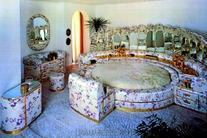 Asacolombo купить мебель в Москве