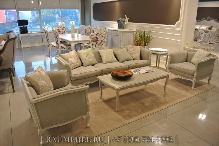 Мебельный салон Angelo Cappellini