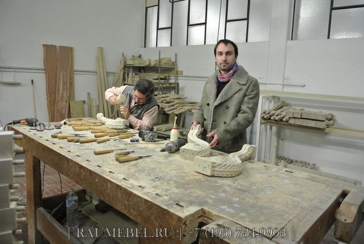 Angelo Cappellini мебель из Италии